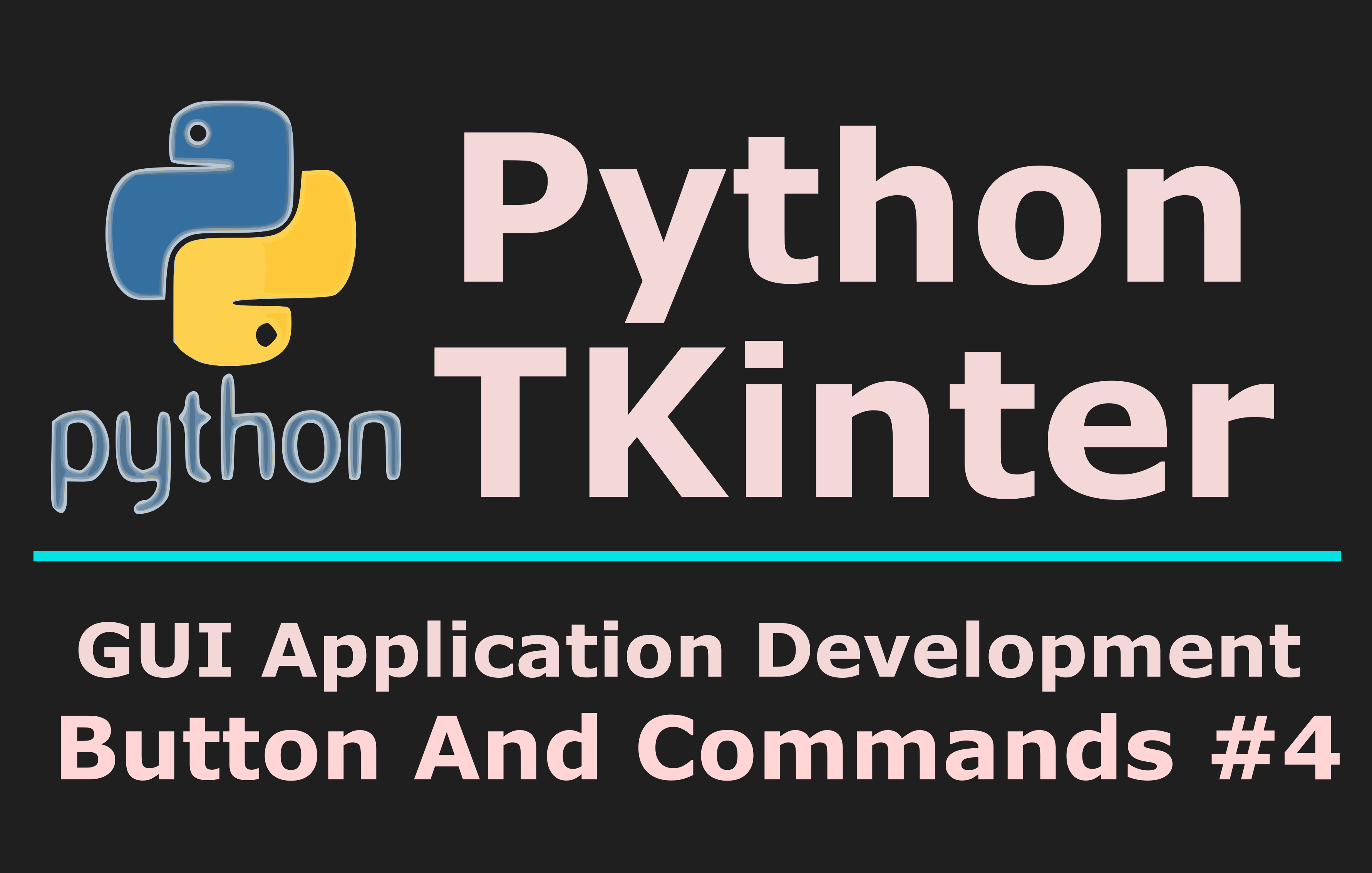 Python TKinter GUI Creating Buttons - Code Loop
