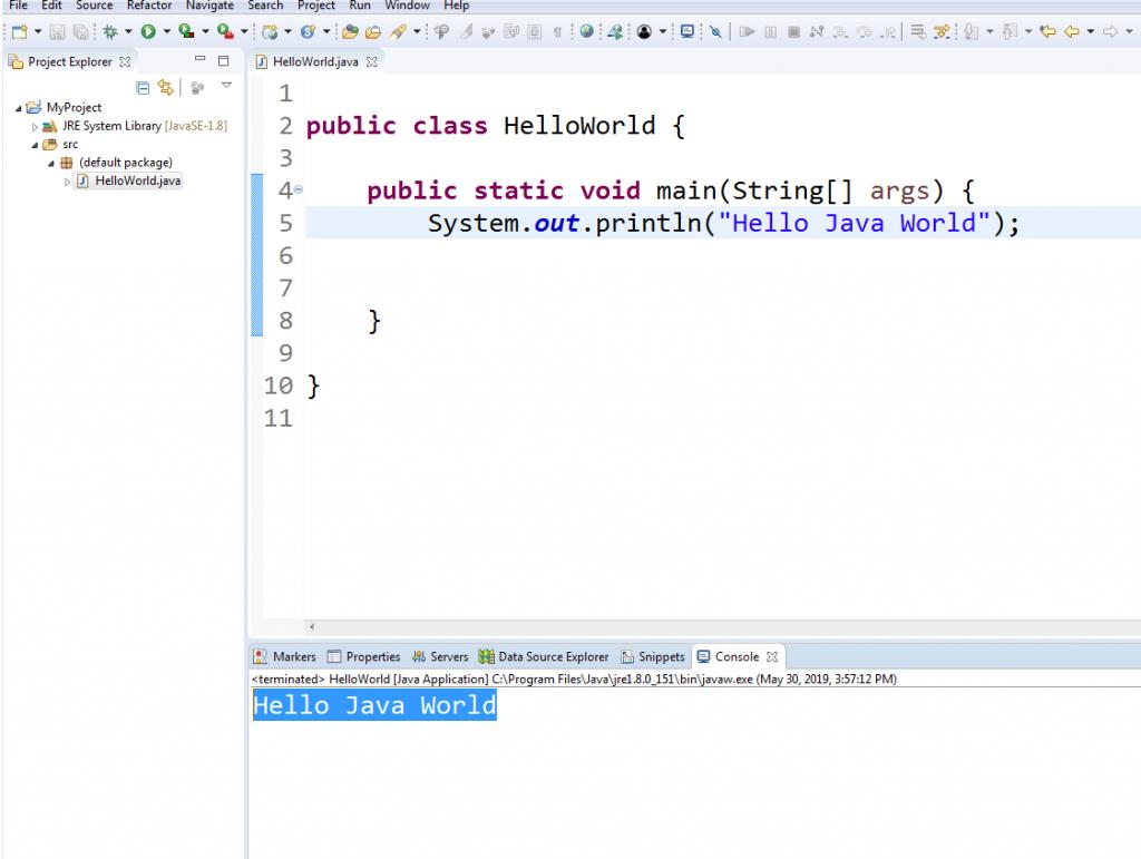 Introduction To Java Programming Basics - Code Loop