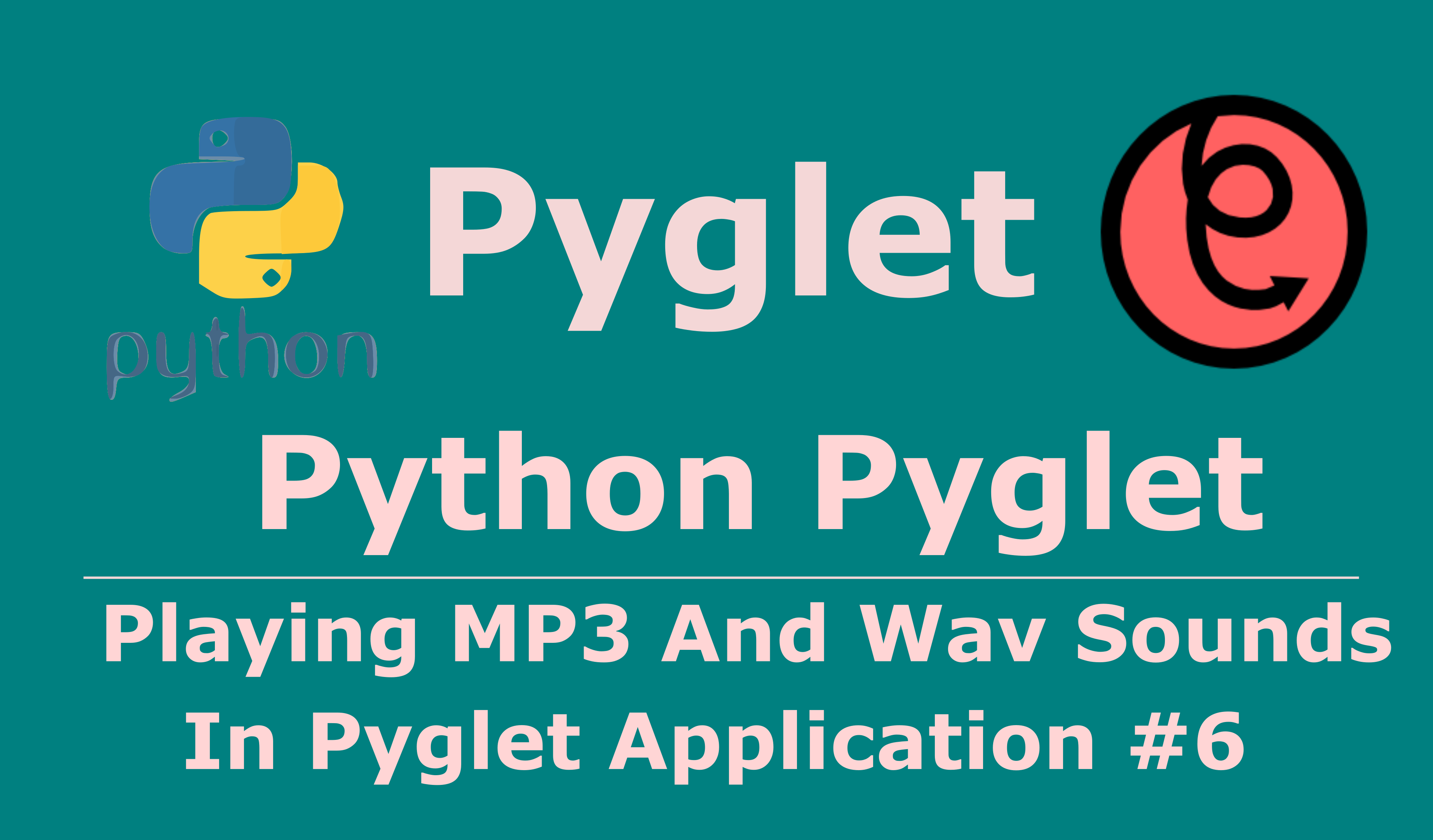 Python Pyglet Archives - Code Loop