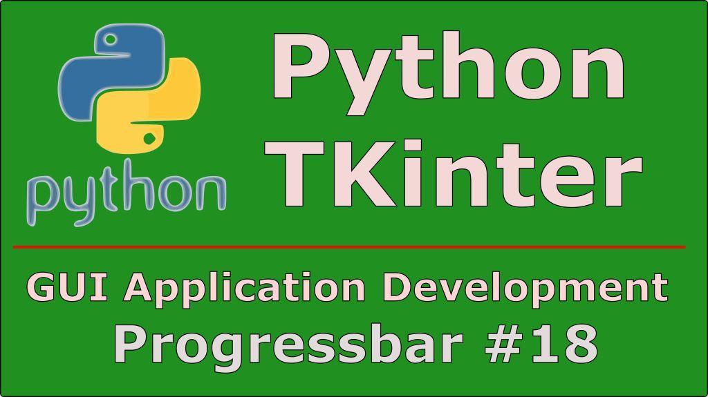 TKinter Archives - Code Loop