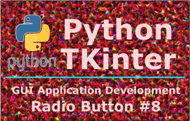 TKinter RadioButton Archives - Code Loop