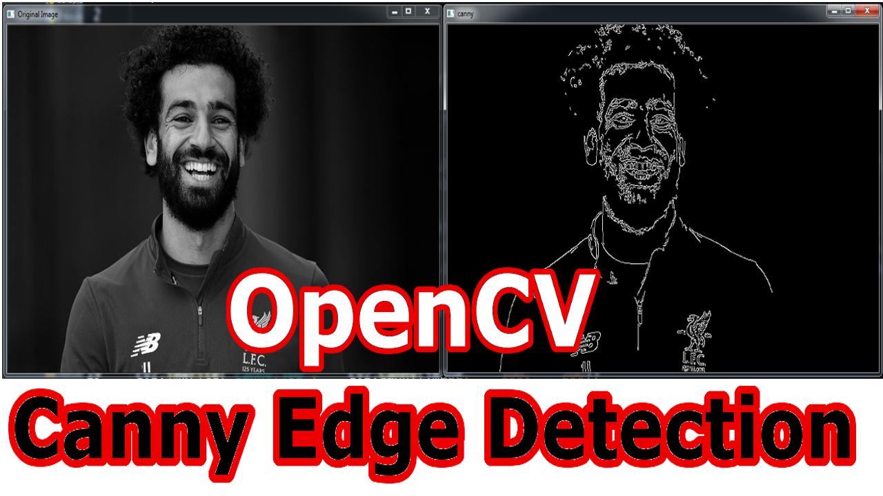 OpenCV Tutorial Archives - Code Loop