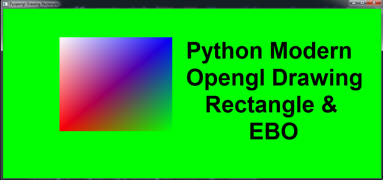 Python Opengl Archives - Code Loop