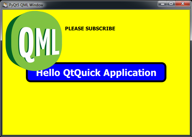 How To Get User Input In Pyqt5
