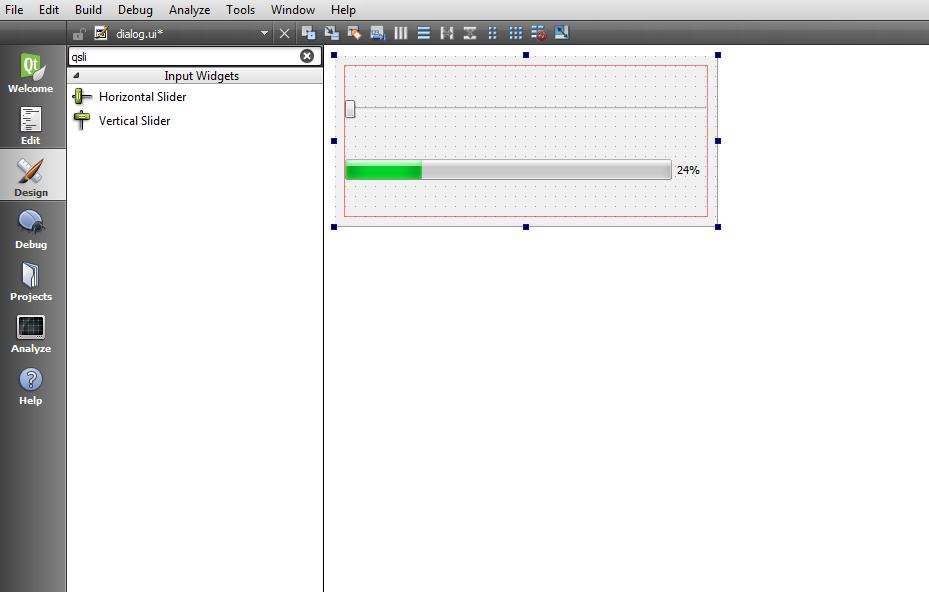 How to Create QProgressBar in Qt5 GUI - Code Loop